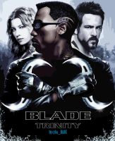 BLADE_TRINITY by cybaBABE