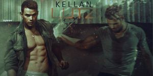 Kellan Lutz by laytman606