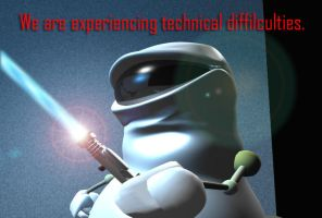 Technical Difficulties by Space-Ace-Sco
