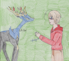 APH - Legendary Encounter by SwiftNinja91