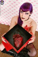 Happy Valentines Lupercalia 1 by AmeliaG