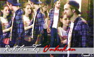 +Robsten is UNBROKEN by CaamiKS