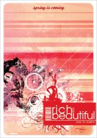 RICH_AND_BEAUTIFUL : flyer : by lefreim