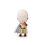 One Punch GIF by claudiiie