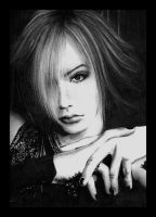 Gazette : Uruha by witegots