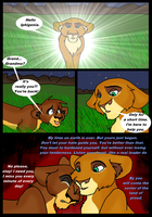 To be a king's mother page 44 by Gemini30