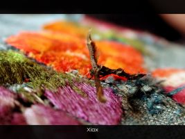 Insect by Xiox231