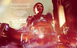 Mass Effect - Reignite by Belanna42