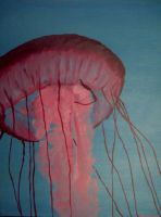 Jellyfish by ChatonRose
