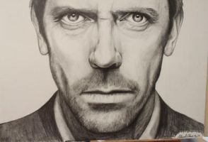 DR House M.D. by allanahclaire