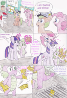 A Blazing Friendship: Page 33 by The-Bryce-Is-Right