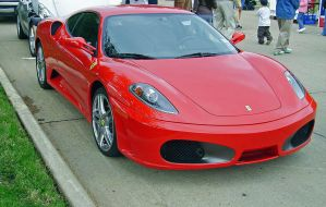 F430 by DarkWizard83