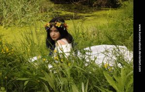 Mavka  13 by Kuoma-stock