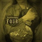 Four cover design by farzadonline