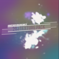 200 Texture Pack by Shawolza