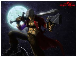 Son of Sparda by megachaos