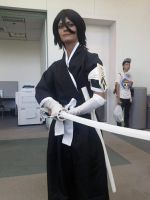 ax 2012 #15 by shinigamieye7