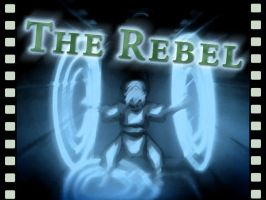 Toph - The Rebel by DawnPaladin