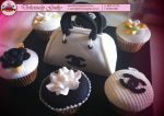 Bags CupCake by DeliciouslyGuilty