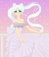 la Princesse by Sailor-Serenity