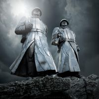 Metal Soldiers by Alshain4