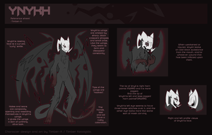 Ynykh - reference sheet by Timber-K