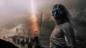 White Walkers by cdka
