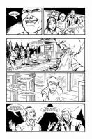 Horror Weekend Page 3 by thecreatorhd