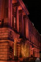 Somerset House by Pzychonoir