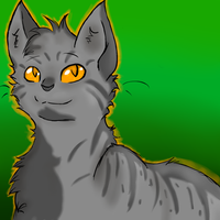Ooh Mister Graystripe Ooh by Mossstar8Backup
