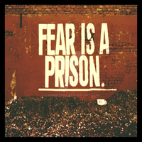 Fear Is A Prison by Labrinth63