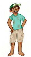 Scout by beeZah