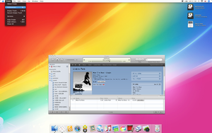 Cat itunes by H8LesS