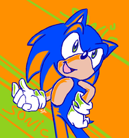 SONIC by S-concept