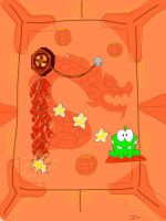 Chinesey Cut the Rope by Sprintener
