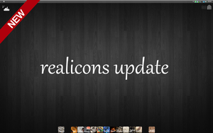 realicons update by DejanB
