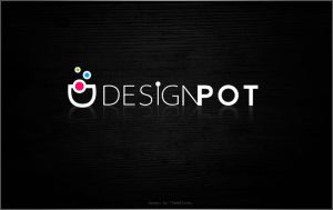 New Design POT LOGO by themetamy