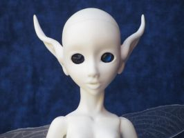 .:Odette No Faceup:. by VictorianWinter