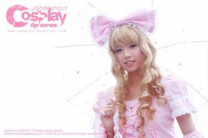 Agnesya the Lolita 02 by cosplayts