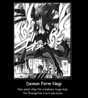 Demon Form by Andarion
