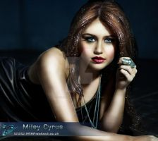 Miley Cyrus : HRH by Visual3Deffect
