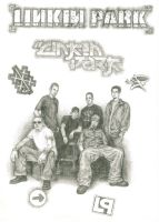 Linkin by linkinparkfans