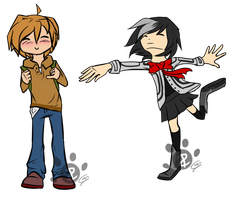 Join.me chibi requests by Z-A-D-Y