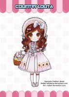 HFP: Country Lolita by nabari