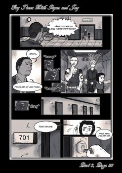 Part 3, Page 50 by AdmiralBetas