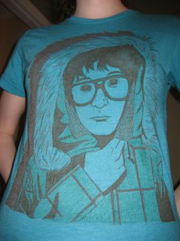 Jarvis shirt by the-reconquista