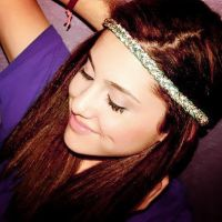 Icon Ariana Grande by iBieberSwag