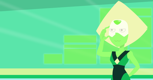A Real Gem - Peridot by classicEIGHT