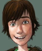 hiccup by endofnonentity