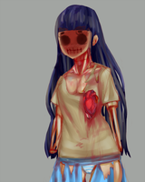 My Zombie Girlfriend by Koichi-Sama